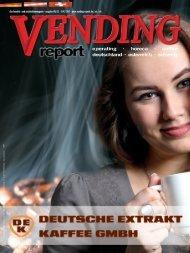 www.vending-report.de /.at /.ch  - Berufsbildende Schule Bingen