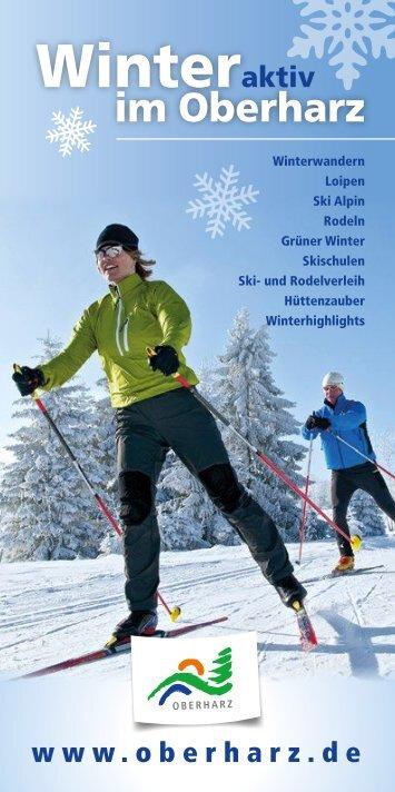 Wintersport 2018_Oberharz