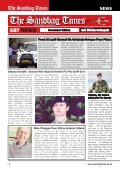 The Sandbag Times Issue No: 38 - Page 4