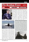 The Sandbag Times Issue No: 38 - Page 5