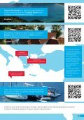 Reiseveranstalter Corfelios Prospekt 2018-2019 - Seite 3