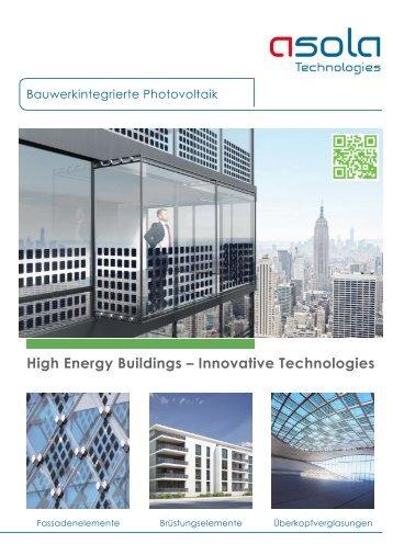 Produktkatalog asola Technologies GmbH_2017_DE_Broschürendruck