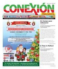 Conexion December 2017