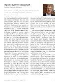 Johannesbote #176 Dezember 2017/Januar 2018 - Page 3