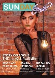magazine model