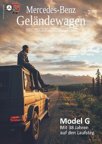 G-Magazin Ausgabe 2017-03
