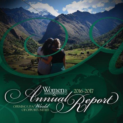 2016-17 WLP Annual Report