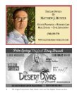 This week Dec. 6 to Dec. 12. Happy Holidays from DDG and Postal Palm Springs - Page 6