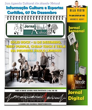 jornal 2 edição de dezembro