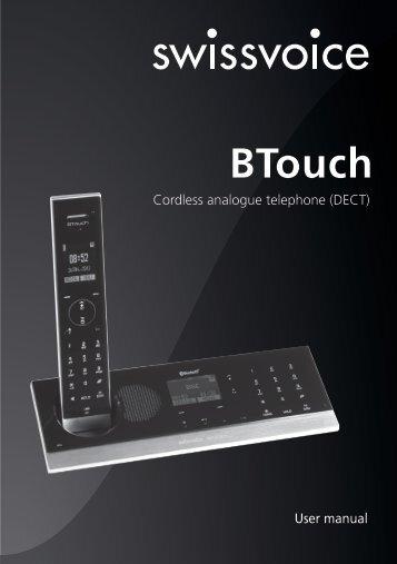 BTouch - Swissvoice.net
