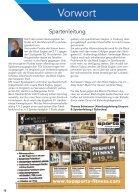 Eiszeit Stadionzeitung Black Eagles vs Heritage Schwenningen 10122017 - Page 4