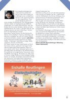 Eiszeit Stadionzeitung Black Eagles vs Heritage Schwenningen 10122017 - Page 5