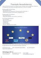 Eiszeit Stadionzeitung Black Eagles vs Heritage Schwenningen 10122017 - Page 6