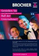 Ball der Unternehmer 2017 - Page 6