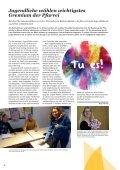 BDKJ.POOL Ausgabe 3/2017: Segen bringen. Segen sein - Seite 4