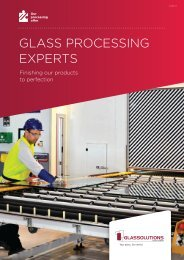 Glass Processing 8 page DIGITAL