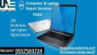 Need to help for Dell Computer Laptop Repair Services call 0557503724 Any Time