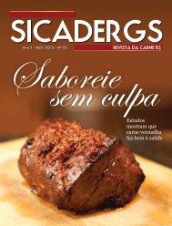 Revista Sicadergs 3
