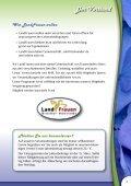 Landfrauen Brackel-Hanstedt  Programm 2018 - Page 3