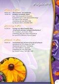 Landfrauen Brackel-Hanstedt  Programm 2018 - Page 5