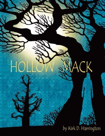 Hollow Mack 2015