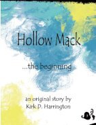 Hollow Mack 2015 - Page 5