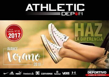 CATALOGO 17-5 ATHLETIC DEPOR S.A.C.