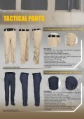Cougar Tactical Catalogue - Page 6