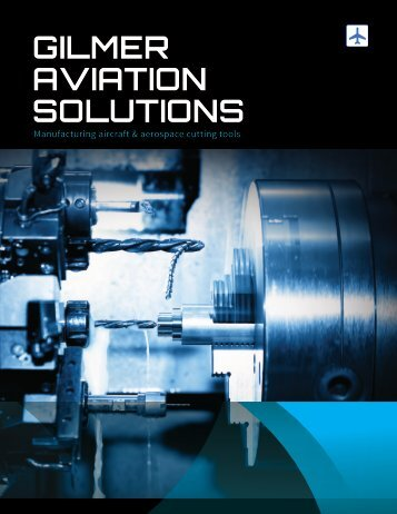 GILMER AVIATION PRODUCTS Catalog re