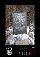 Kalender 2018_Weg der Sinne & der Stille_Propstei St. Gerold - Seite 4