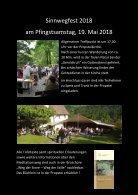 Kalender 2018_Weg der Sinne & der Stille_Propstei St. Gerold - Seite 6