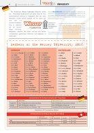 Wesser World 2016 Edition 1 - Seite 4