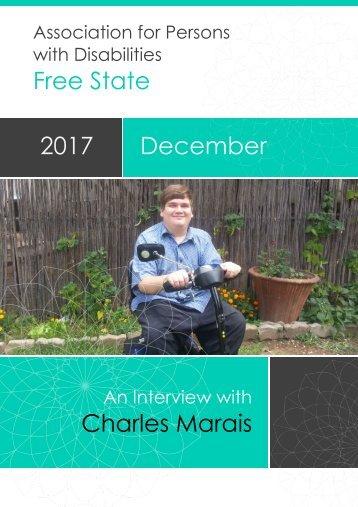 APD Newsletter—December 2017