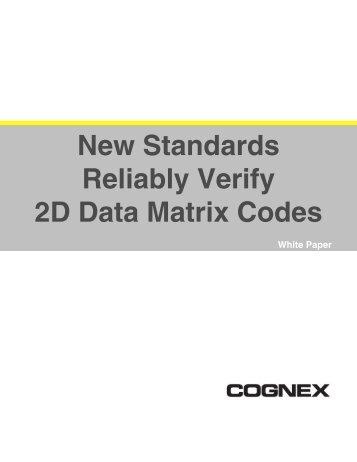 Cognex Dataman 7500 User manual