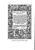 Livro - Biringuccio  - 09-1002-0 - Page 4