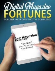 Digital Magazine Guide - How Can I Create A Digital Magazine