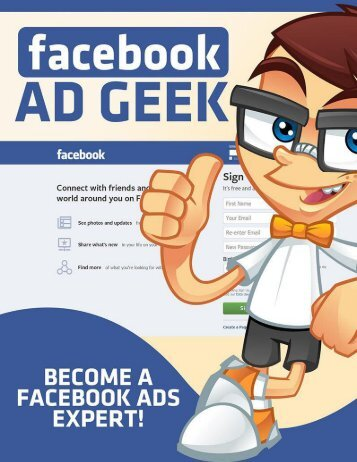 Facebook Ad Guide - How Facebook Ads Work