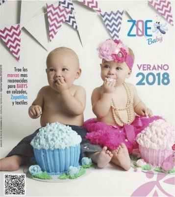Zoe Peru - Kids Verano 18