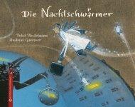 Petra Steckelmann/Andreas Gaertner: Die Nachtschwärmer