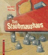 Asja Bonitz/Mele Brink: Das Staubmaushaus
