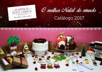 Catálogo Natal 2017