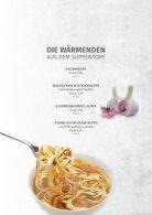 WEISS_Speisekarte_Magazin 01/2018 - Seite 3
