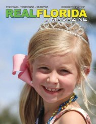 December 2017 Real Florida Magazine