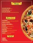 MENU CAZA PIZZA digital - Page 4
