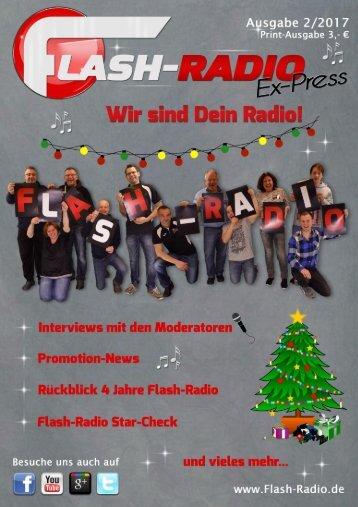 Flash-Ex-Press Ausgabe 2/2017