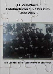 FF-Fotobuch 1927-2007