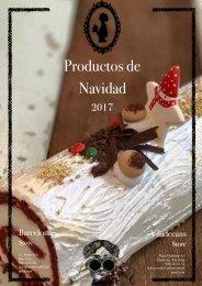 Productos de Navidad 2017