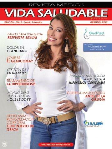 Revista Vida Saludable - 7ma Edición