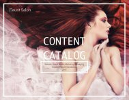 Flaunt Content Catalog 17