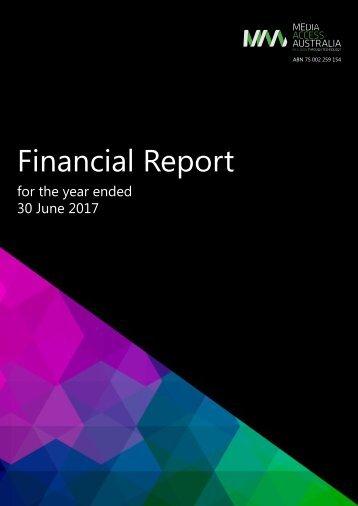 MAA Annual Report 2016-2017_FA2